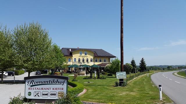Romantikhof