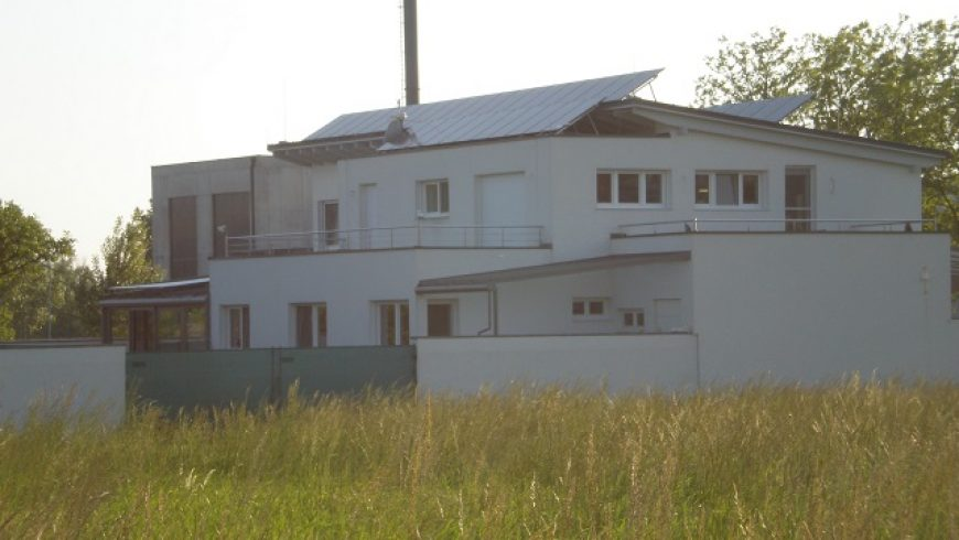 PV Neusiedlersee